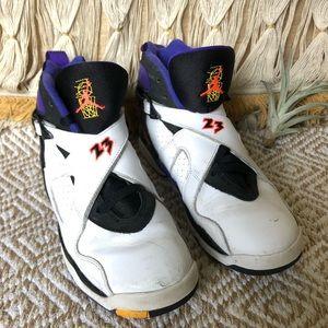 Retro Air Jordan's Basketball Sneakers